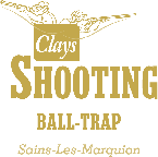 Clays Shooting ball-trap