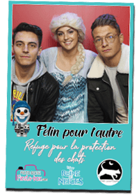 Exemple photobooth montage