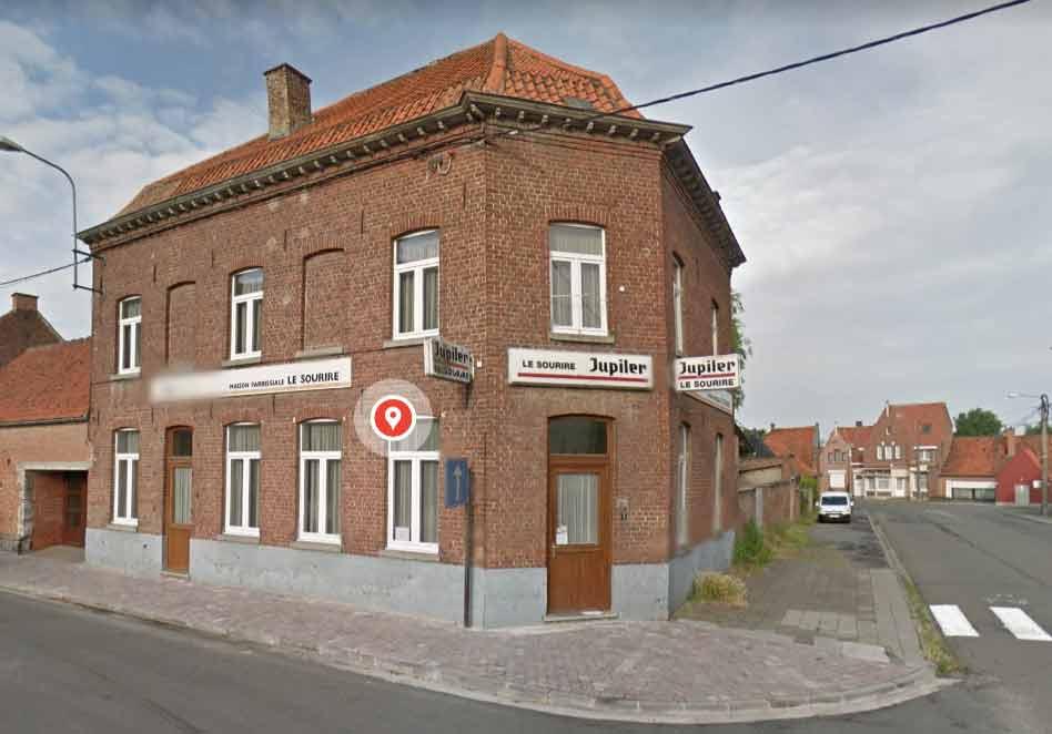 Location photomaton à Kain - Tournai