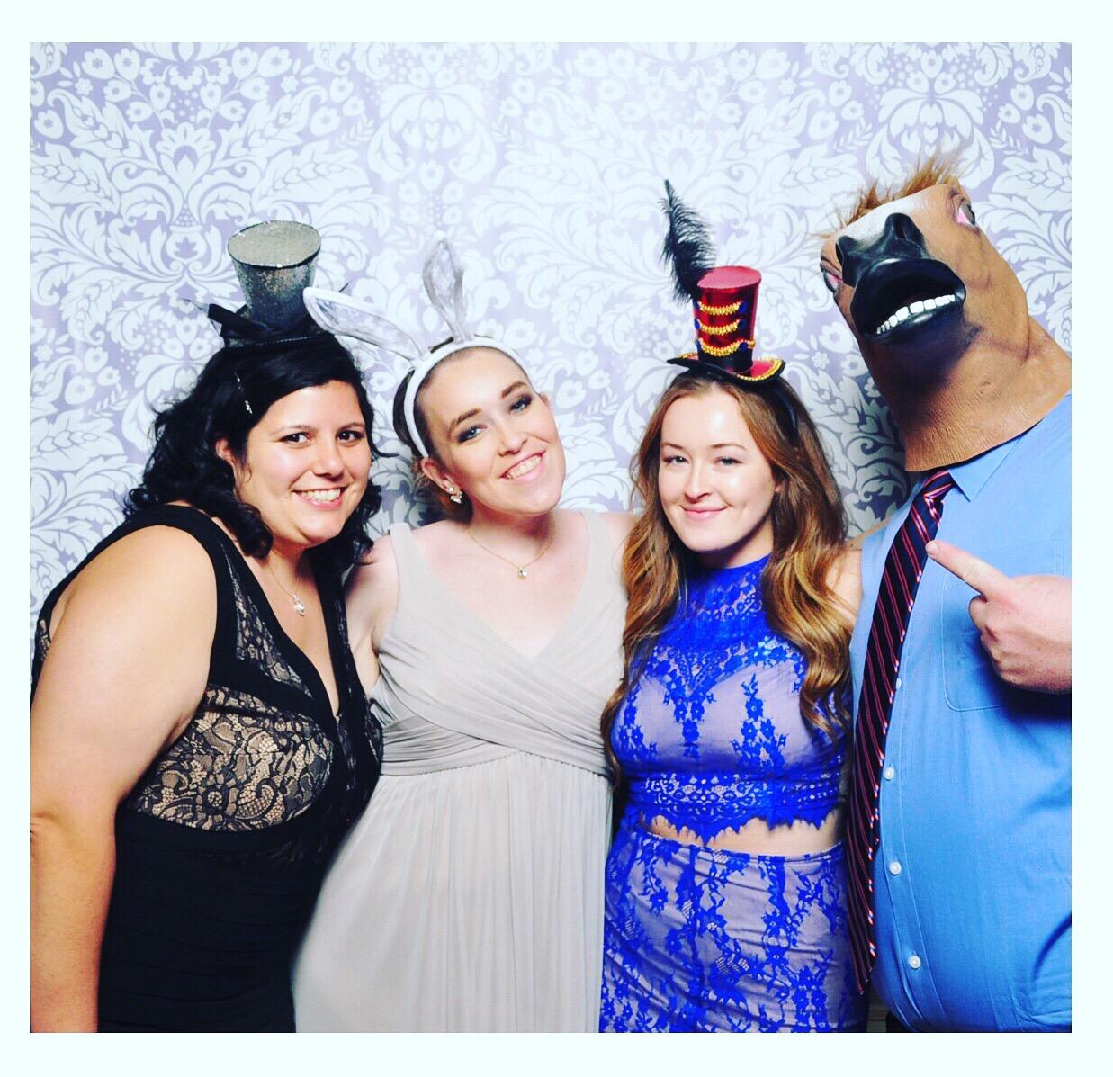 Phototobooth en location pour votre mariage